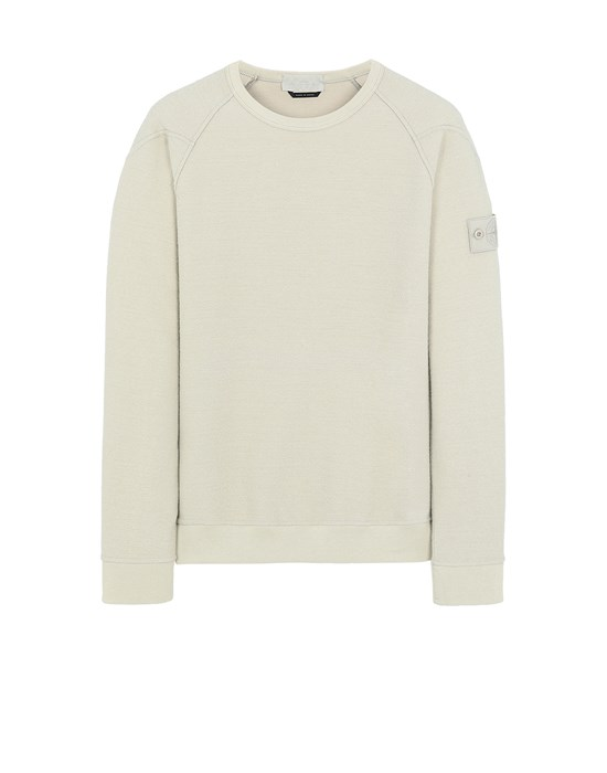 STONE ISLAND 654F5 GHOST PIECE Sweatshirt Man