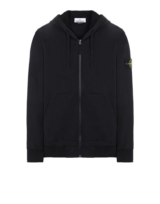 Sweatshirt Man 64251 Front STONE ISLAND