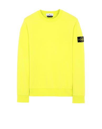 STONE ISLAND 63051 Sweatshirt Herr Pistaziengrün EUR 199