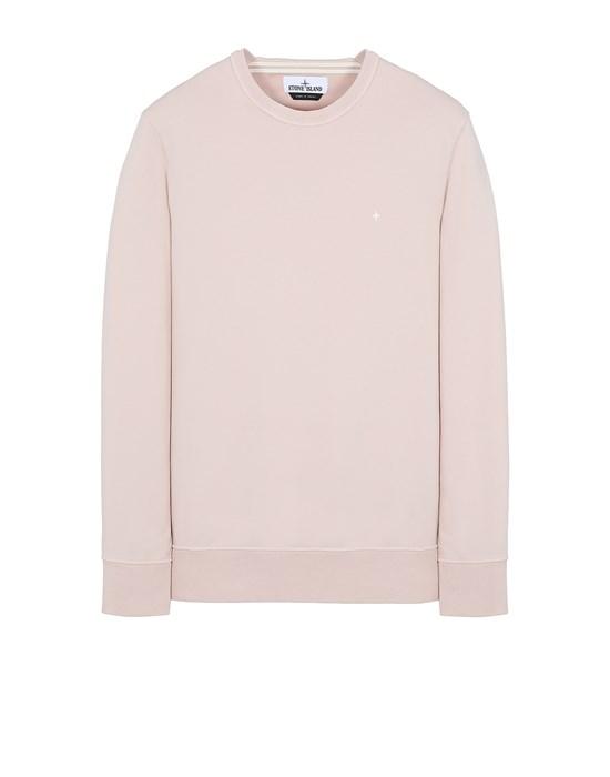 Sweatshirt Man 60851 Front STONE ISLAND