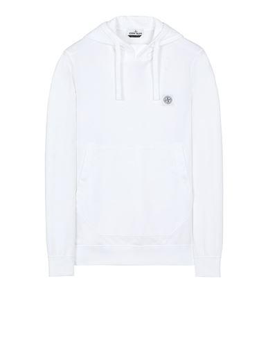STONE ISLAND 62937 卫衣 男士 白色 EUR 276