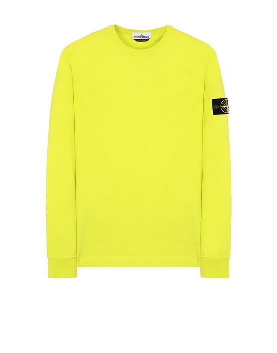 STONE ISLAND 64450 Sweatshirt Man Pistachio Green