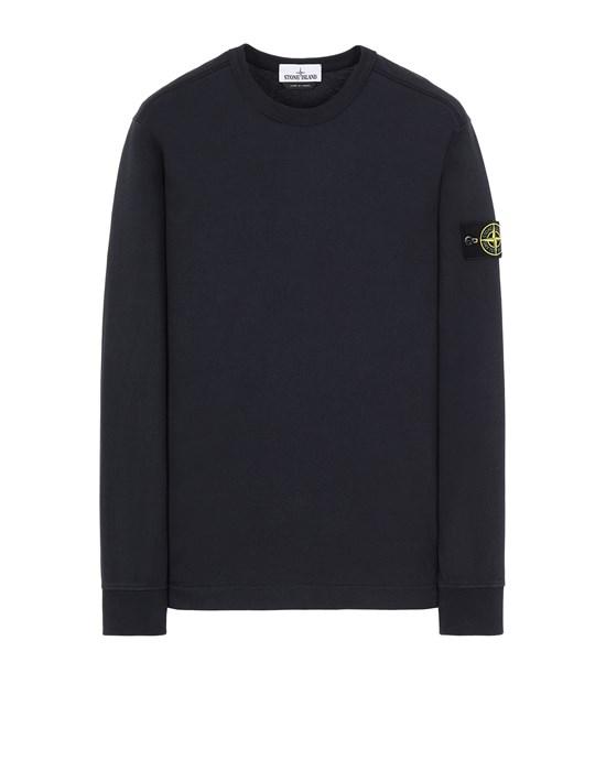 STONE ISLAND 64450 Sweatshirt Man Blue