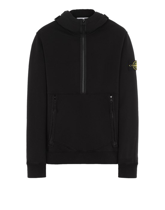 Sweatshirt Man 60451 Front STONE ISLAND