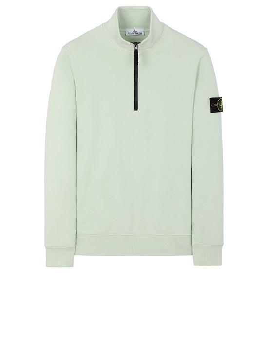 Sweatshirt Man 61951 Front STONE ISLAND