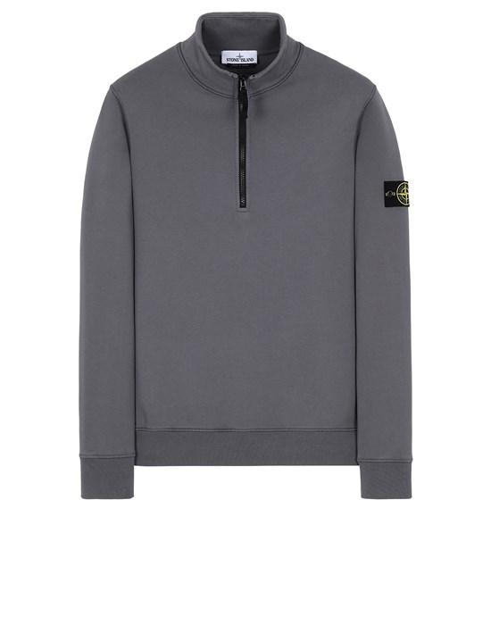 STONE ISLAND 61951 Sweatshirt Man Blue Grey