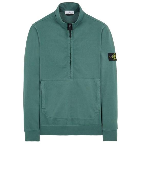 Sweatshirt Man 63750 Front STONE ISLAND