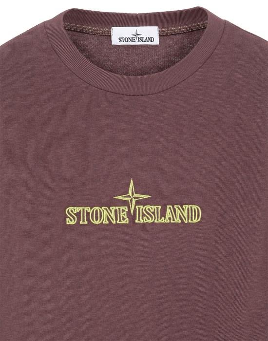 43201318lq - FLEECEWEAR STONE ISLAND