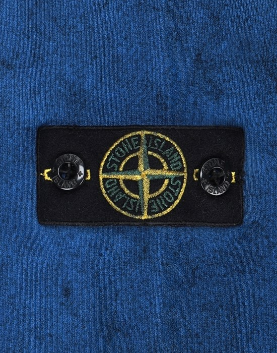 43201327sa - FLEECEWEAR STONE ISLAND JUNIOR
