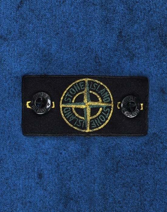 43201328fp - FLEECEWEAR STONE ISLAND JUNIOR