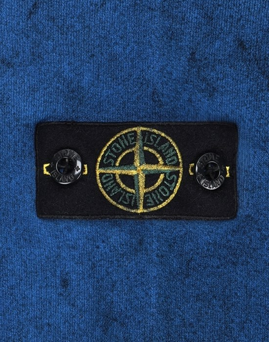 43201329lo - FLEECEWEAR STONE ISLAND JUNIOR