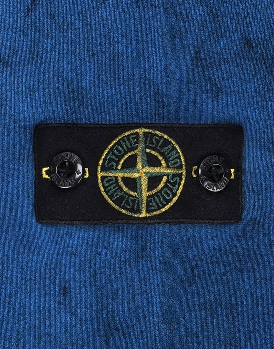 43201330uh - FLEECEWEAR STONE ISLAND JUNIOR