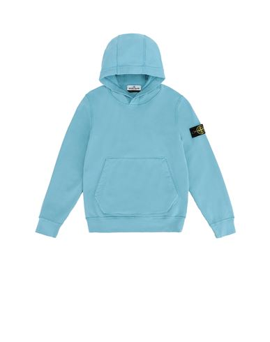 STONE ISLAND JUNIOR Sweatshirt Man 61640 f