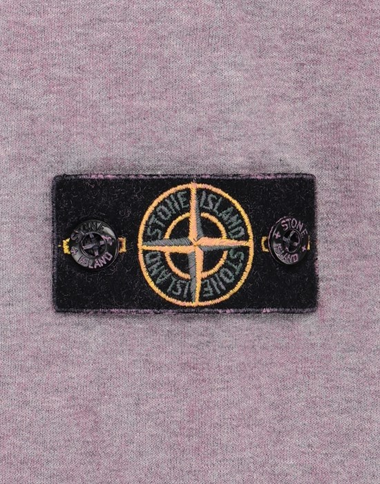 43201363fa - FLEECEWEAR STONE ISLAND JUNIOR