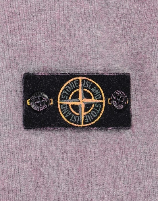 43201364hp - FLEECEWEAR STONE ISLAND JUNIOR
