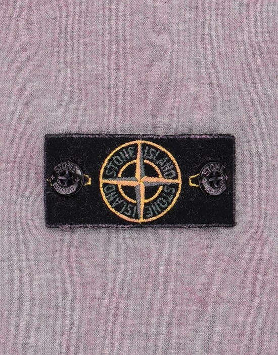 43201366qo - FLEECEWEAR STONE ISLAND JUNIOR