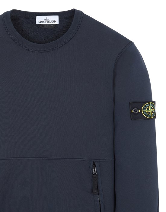 43201368at - SWEATSHIRTS STONE ISLAND