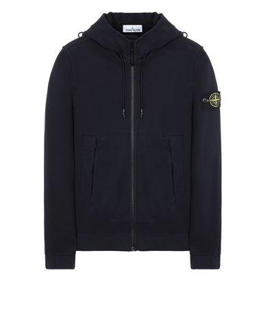 STONE ISLAND  Sweatshirt Man Blue USD 426