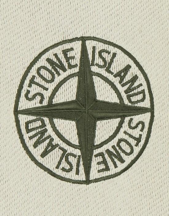 43201478ea - FLEECEWEAR STONE ISLAND