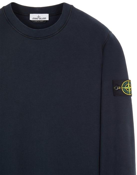 43201512nc - 抓绒服装 STONE ISLAND