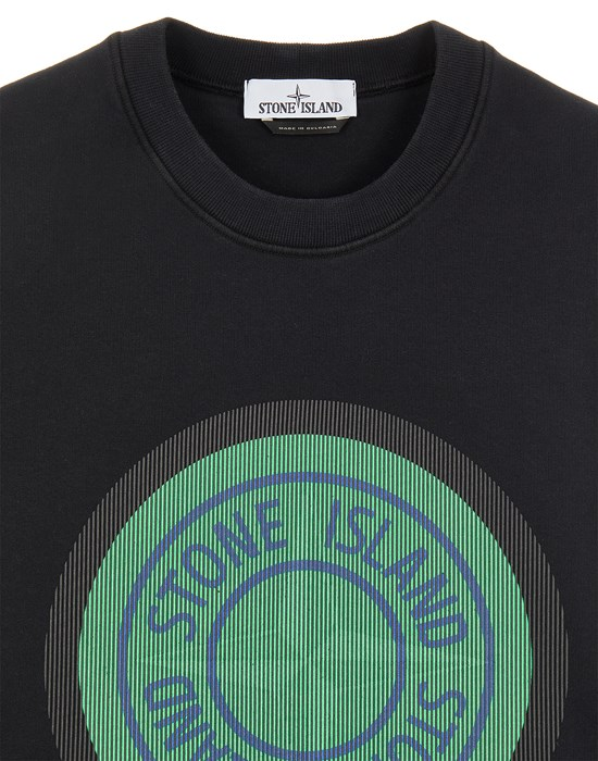 43201513hr - FLEECEWEAR STONE ISLAND