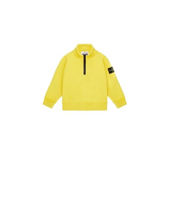 Sweatshirt Man 61040 Front STONE ISLAND BABY