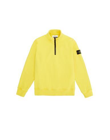 STONE ISLAND JUNIOR Sweatshirt Man 61040 f