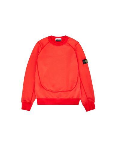 STONE ISLAND JUNIOR Sweatshirt Man 60646 f