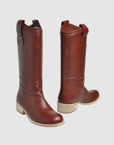 zapatillas MARC BY MARC JACOBS Botas de tac?n mujer