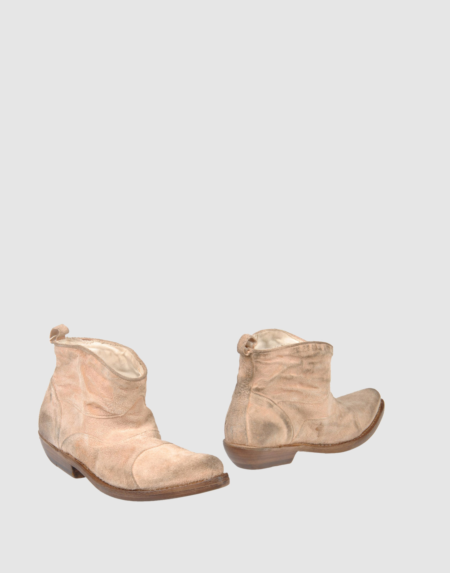 PANETULIPANI Полусапоги и высокие ботинки crocs полусапоги и высокие ботинки