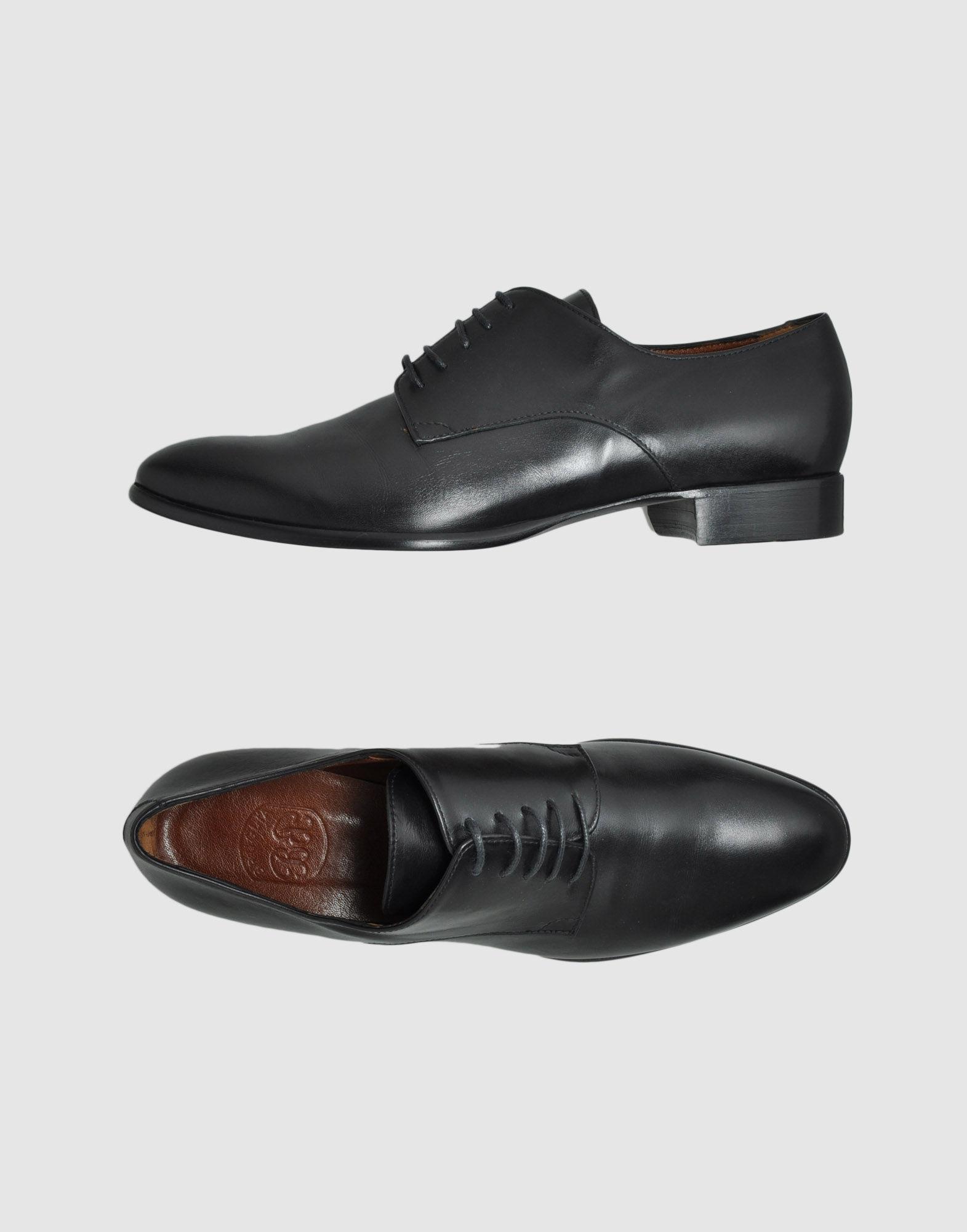 BRUGLIA Обувь на шнурках