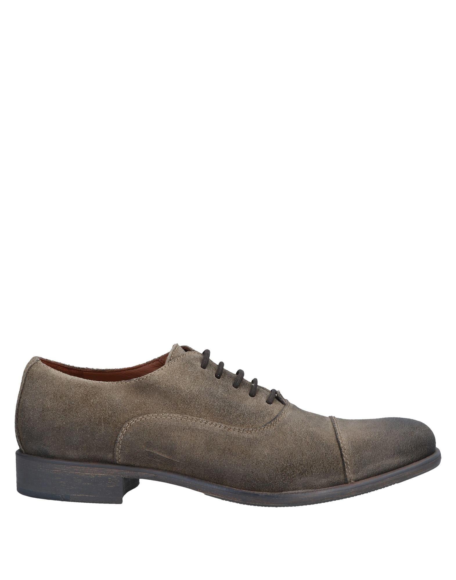 PLEASE WALK Обувь на шнурках