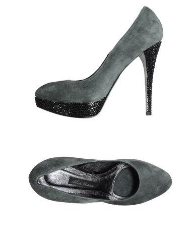 zapatillas ALBERTO VENTURINI Decolletes con plataforma mujer