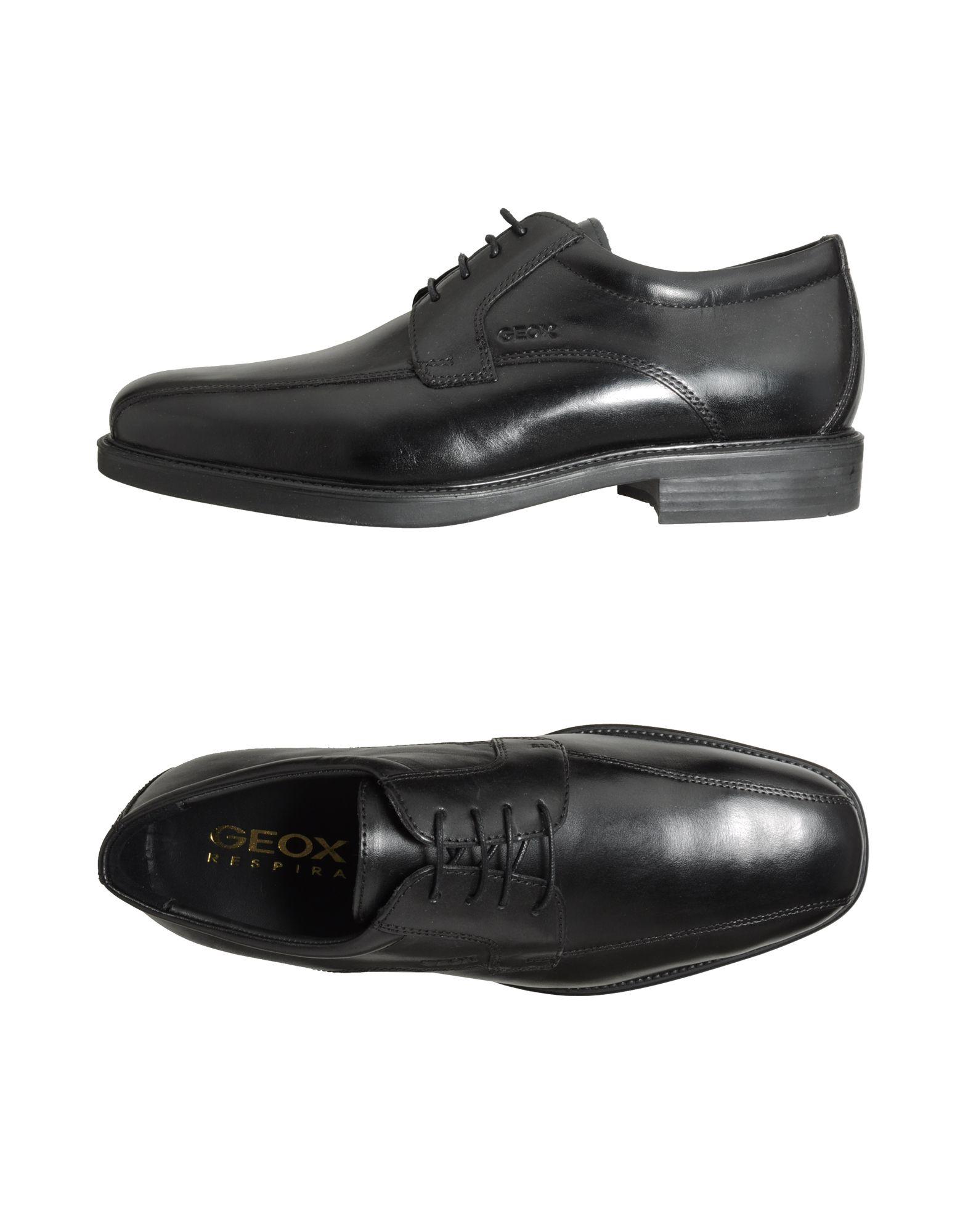GEOX Обувь на шнурках amerie varmilo cherry cherry оригинальный зеленый вал германия издание нет света 87 ключевой лазер выгравированный выгравированный персо