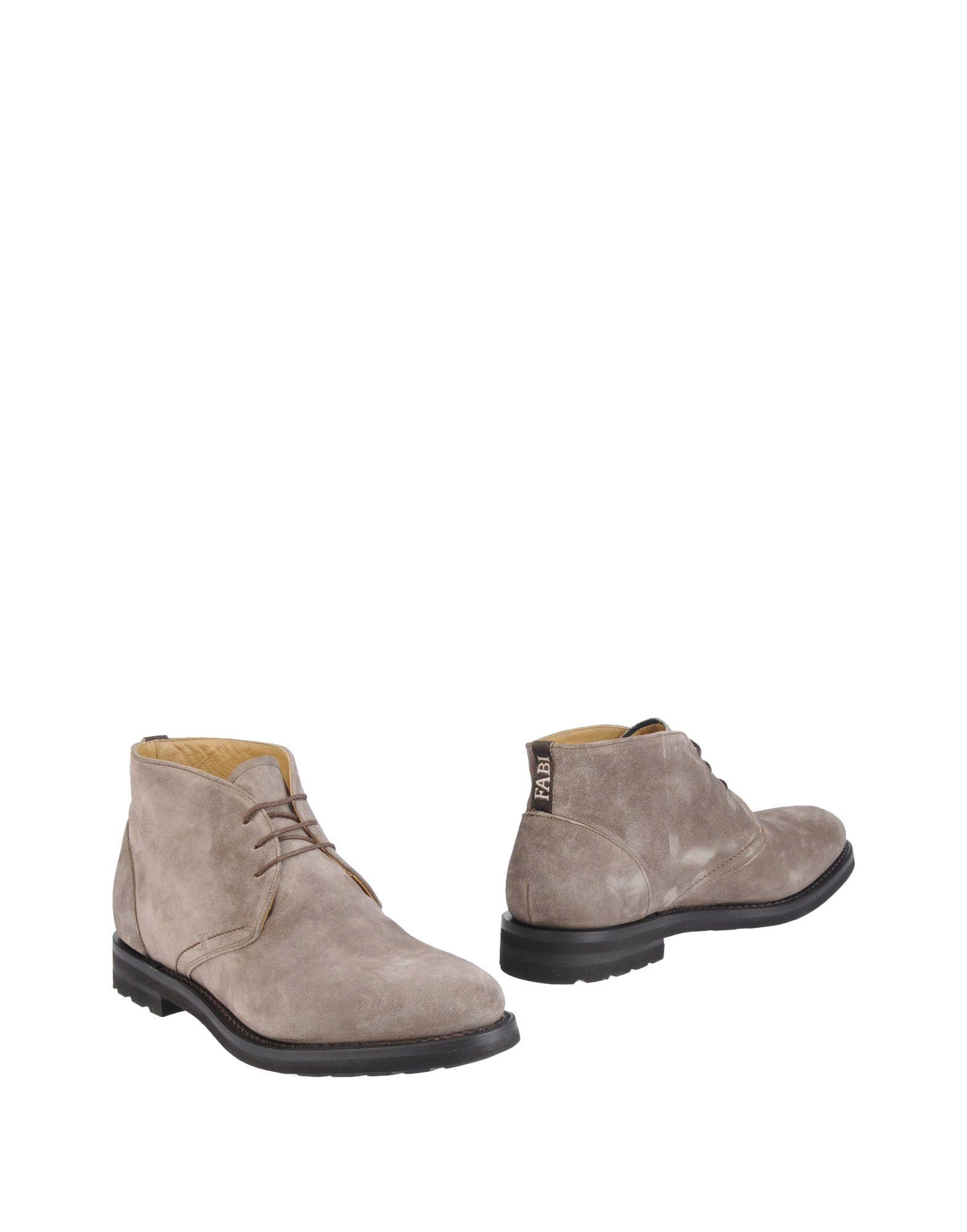 FABI Высокие ботинки высокие кеды fabi