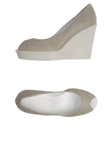 zapatillas HOGAN REBEL Plataformas mujer