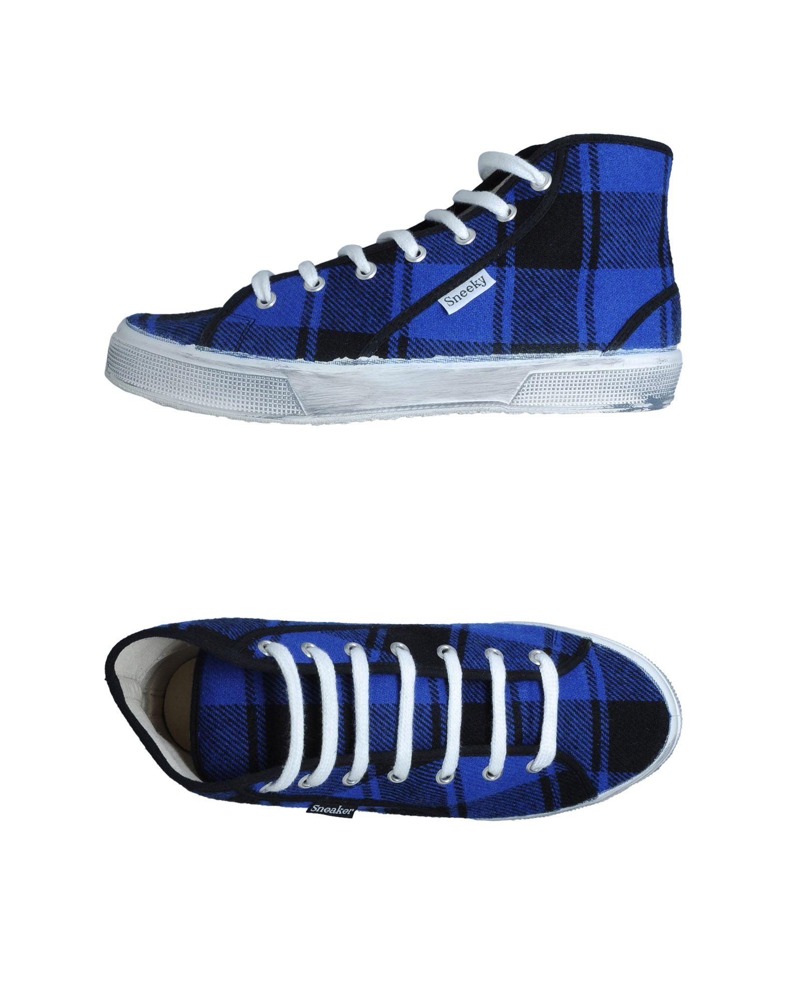SNEEKY SNEAKER Высокие кеды кроссовки высокие ecco intrinsic sneaker