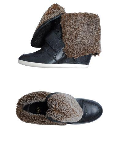 zapatillas ASH Plataformas mujer