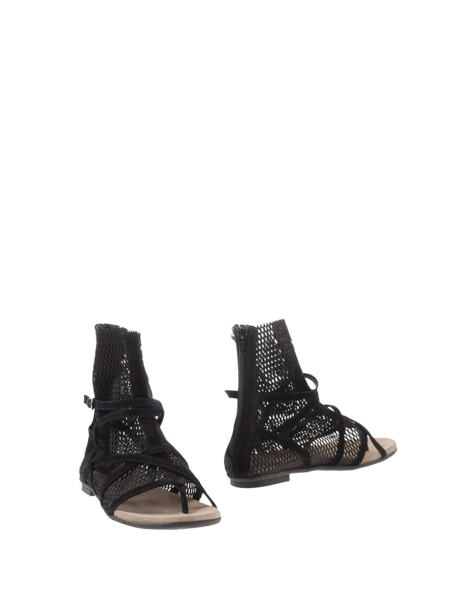 《送料無料》JANET SPORT レディース ショートブーツ ブラック 38 革 / 紡績繊維