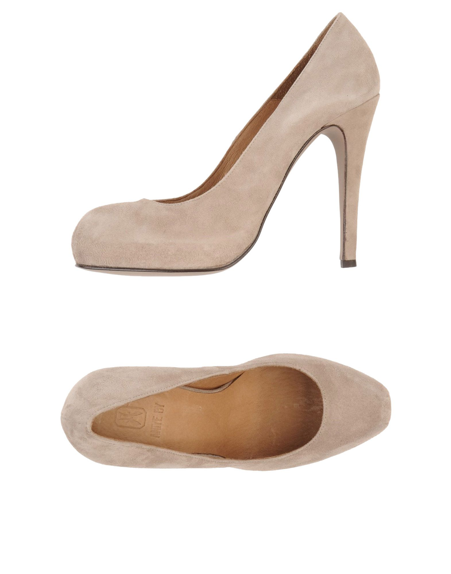 ANIYE BY Туфли на платформе цены онлайн