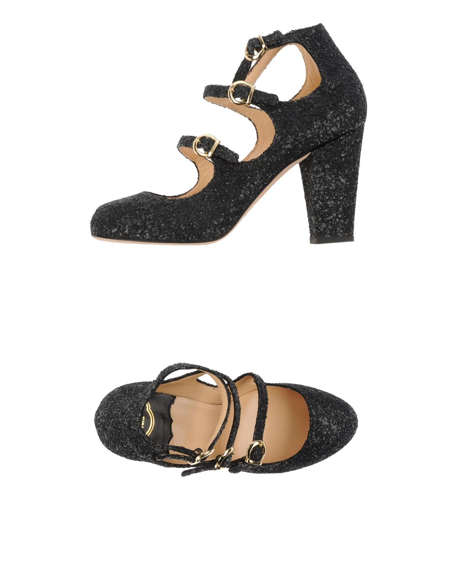Фото - APOLOGIE Туфли на платформе обувь на высокой платформе dkny