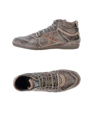 zapatillas MUNICH Zapatilla alta hombre