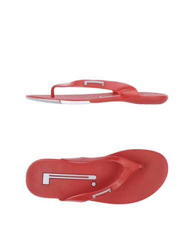 zapatillas PIRELLI PZERO Sandalias de dedo mujer