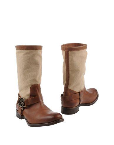 PEDRO DEL HIERRO Ankle Boot in Cocoa