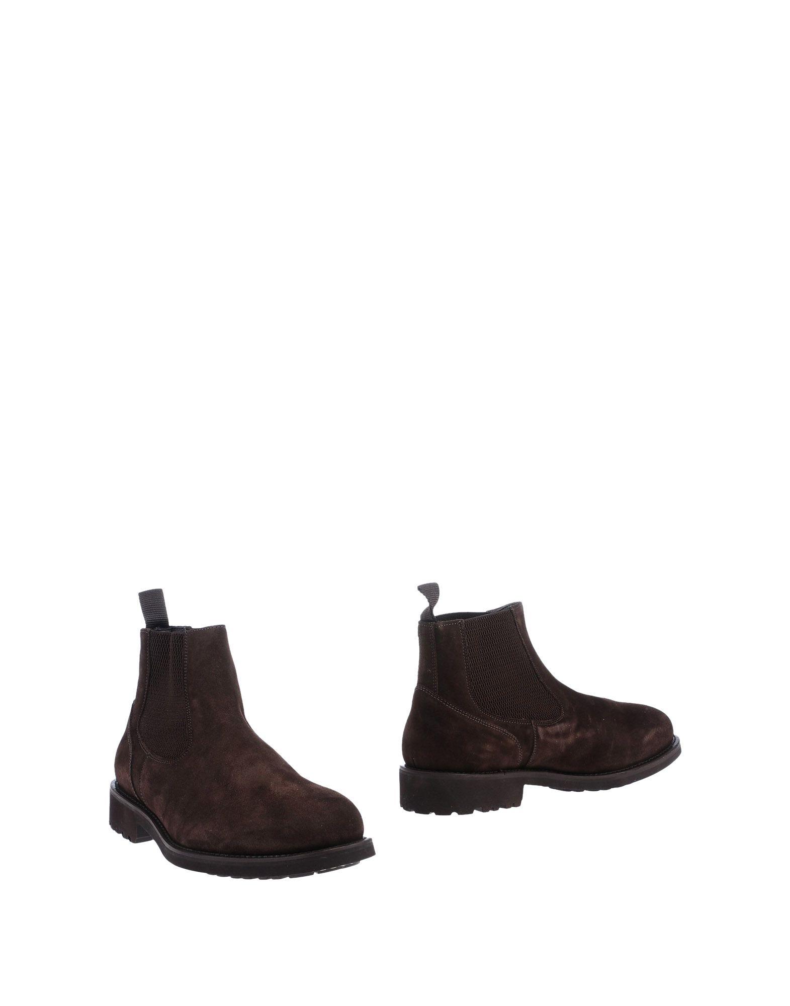 ANTICA CUOIERIA Полусапоги и высокие ботинки cuoieria сандалии