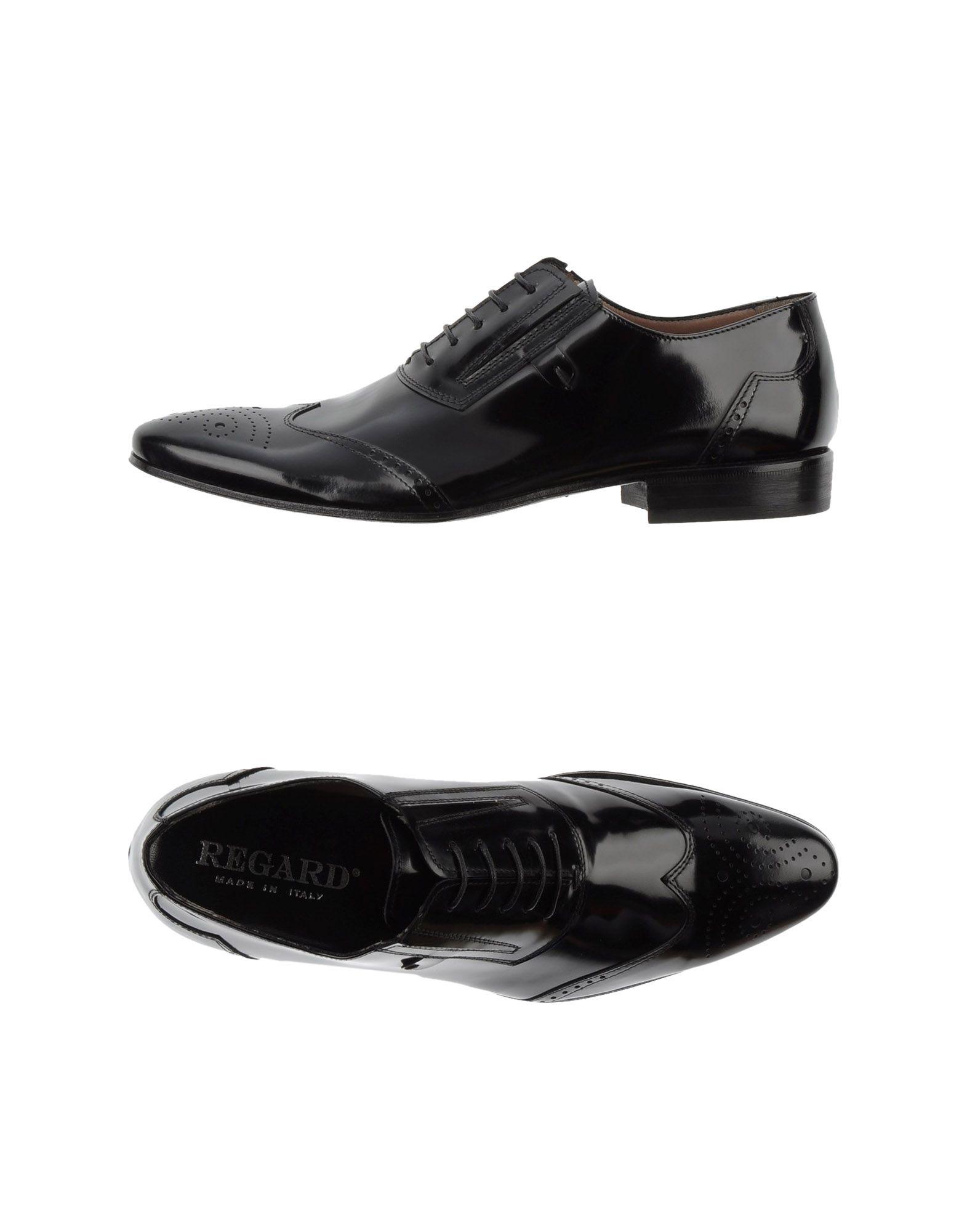 REGARD Обувь на шнурках regard обувь на шнурках