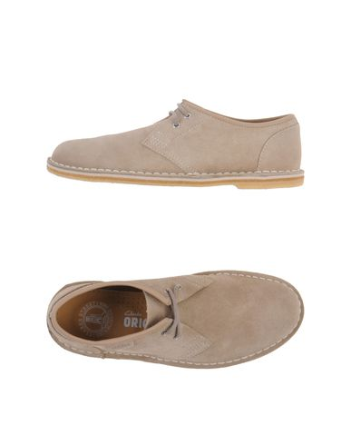 zapatillas CLARKS ORIGINALS Zapatos de cordones hombre