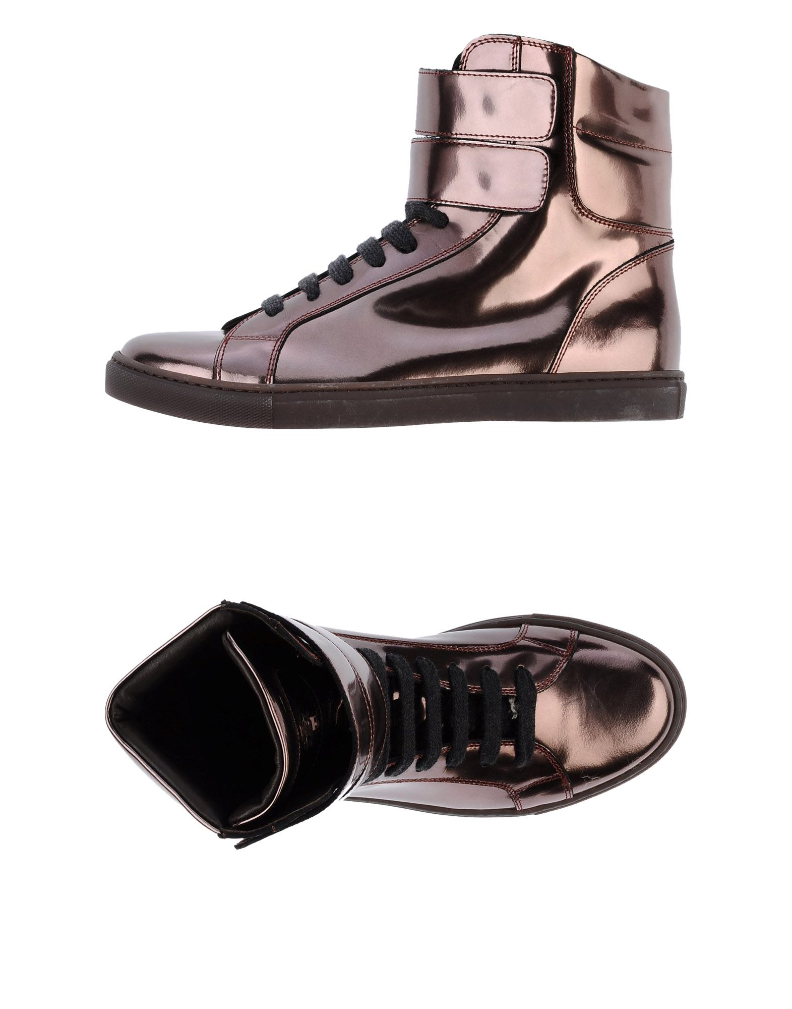 BRUNELLO CUCINELLI Кеды и кроссовки brunello cucinelli высокие кеды и кроссовки