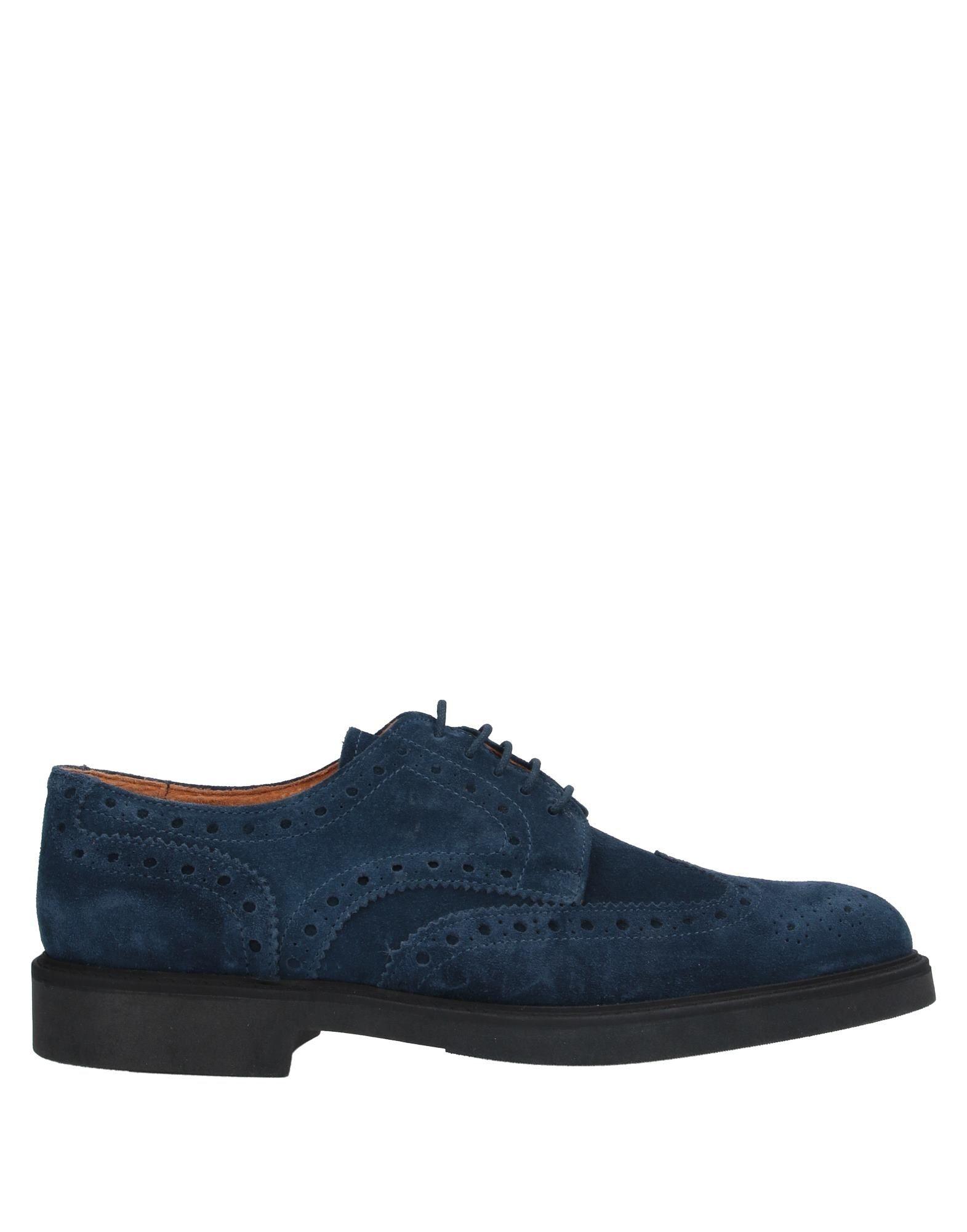PAOLO DA PONTE Обувь на шнурках цена и фото