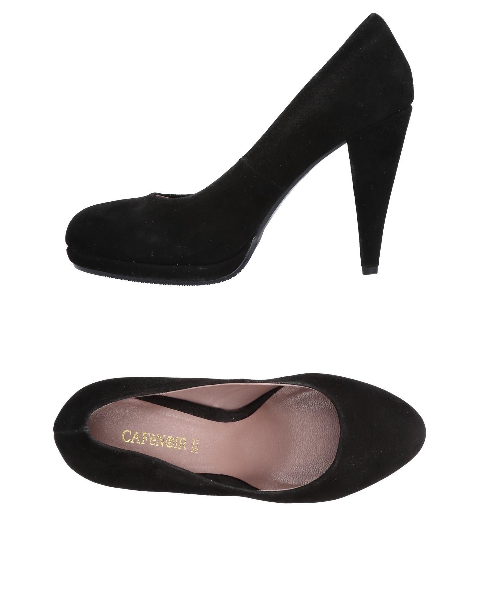 CAFèNOIR Туфли цены онлайн
